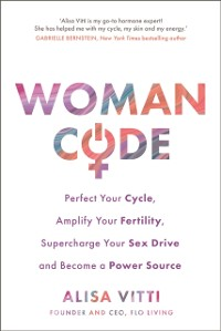 Cover Womancode