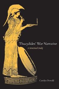 Cover Thucydides' War Narrative