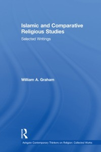 Cover Islamic and Comparative Religious Studies