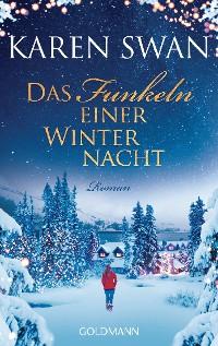 Cover Das Funkeln einer Winternacht