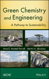 Cover Green Chemistry and Engineering
