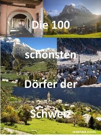 Cover Die 100 schönsten Dörfer der Schweiz