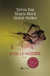 Cover Oltre la passione