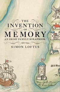 Cover The Invention of Memory