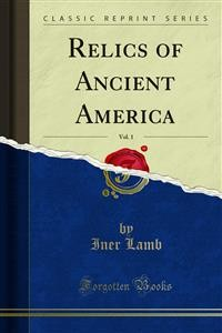 Cover Relics of Ancient America