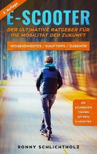 Cover E-Scooter – Der ultimative Ratgeber für die Mobilität der Zukunft