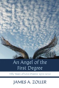 Cover An Angel of the First Degree