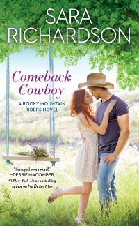 Cover Comeback Cowboy