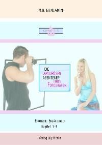 Cover Die amourösen Abenteuer eines Fotografen
