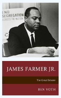 Cover James Farmer Jr.