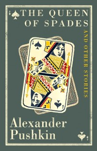 Cover Queen of Spades and Other Stories