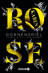 Cover Dornenspiel