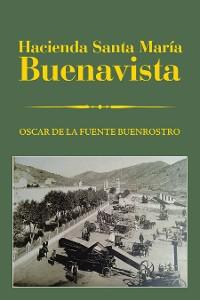 Cover Hacienda Santa María Buenavista