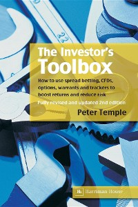 Cover The Investor's Toolbox
