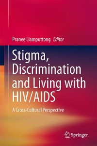 Cover Stigma, Discrimination and Living with HIV/AIDS