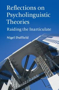 Cover Reflections on Psycholinguistic Theories