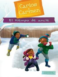 Cover El Tiempo de Uncle (Tío Time)