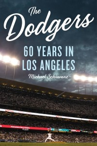 Cover Dodgers