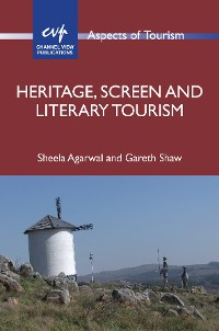Cover Heritage, Screen and Literary Tourism