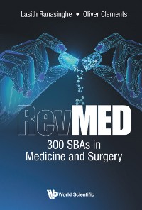 Cover Revmed: 300 Sbas In Medicine And Surgery
