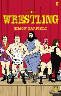 Cover The Wrestling