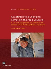 Cover Adaptation to a Changing Climate in the Arab Countries