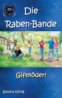 Cover Die Raben-Bande