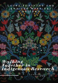 Cover Walking Together in Indigenous Research