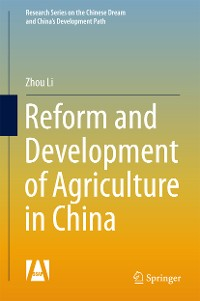 Cover Reform and Development of Agriculture in China