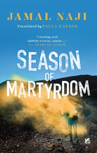 Cover Season of Martyrdom ENG