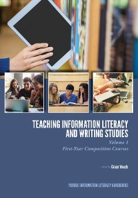 Cover Teaching Information Literacy and Writing Studies