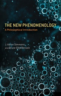 Cover New Phenomenology
