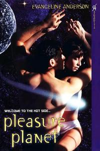 Cover Pleasure Planet