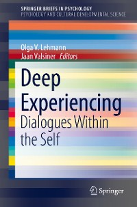 Cover Deep Experiencing