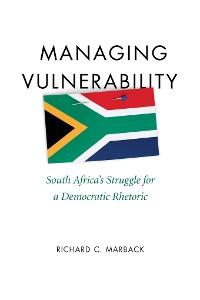 Cover Managing Vulnerability