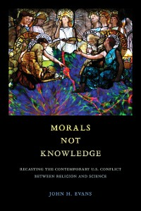 Cover Morals Not Knowledge