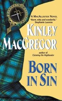 Cover Born in Sin