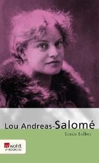 Cover Lou Andreas-Salomé