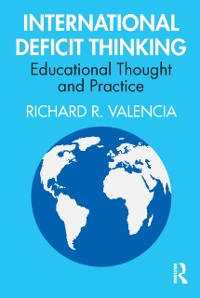 Cover International Deficit Thinking