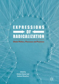 Cover Expressions of Radicalization