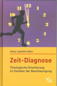 Cover Zeit - Diagnose