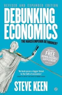 Cover Debunking Economics