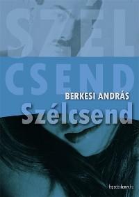 Cover Szélcsend