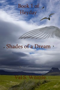 Cover Shades of a Dream