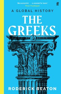 Cover The Greeks