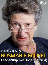 Cover Rosmarie Michel - Leadership mit Bodenhaftung
