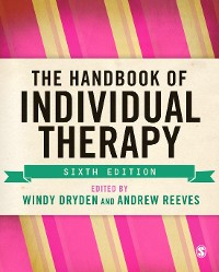 Cover The Handbook of Individual Therapy