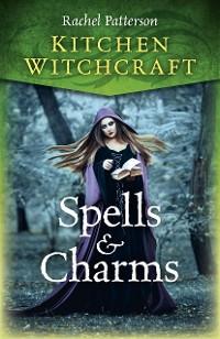 Cover Kitchen Witchcraft