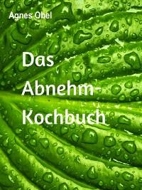 Cover Das Abnehm-Kochbuch