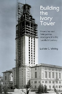 Cover Building the Ivory Tower
